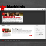 Startseite blackbirds.info