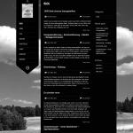 Blog-Seite www.tuerks.eu